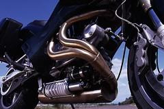 Buell S3T Thunderbolt