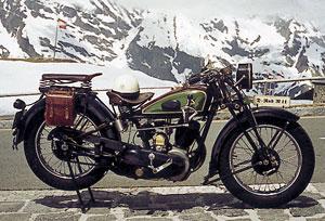 D-Rad R11 (Bj. 1931)