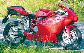Ducati 999