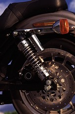 Harley-Davidson 1200 Sport