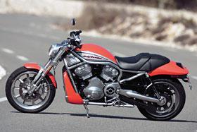 Harley-Davidson Street-Rod