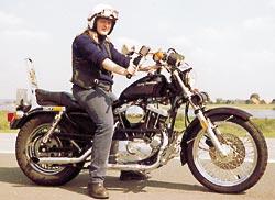 Harley-Davidson XLH 1000