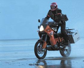 KTM 950 Adventure S