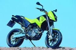 KTM Duke II