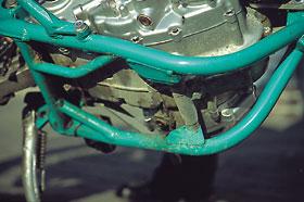 Kawasaki KLX/KLR 650