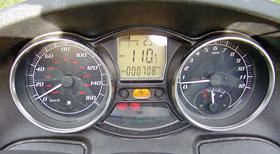 Fahrbericht Piaggio MP3 125 (Mod. 2007)