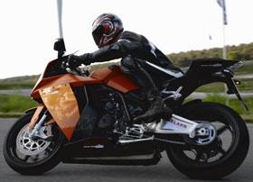 KTM RC8 (Mod. 2008)