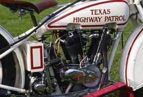 Harley-Davidson Modell J Bj. 1929
