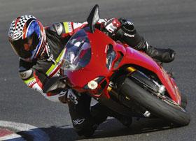 Ducati 1198 S Bj. 2009