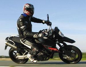 KTM 990SM