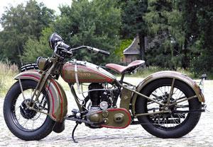 Harley-Davidson C32