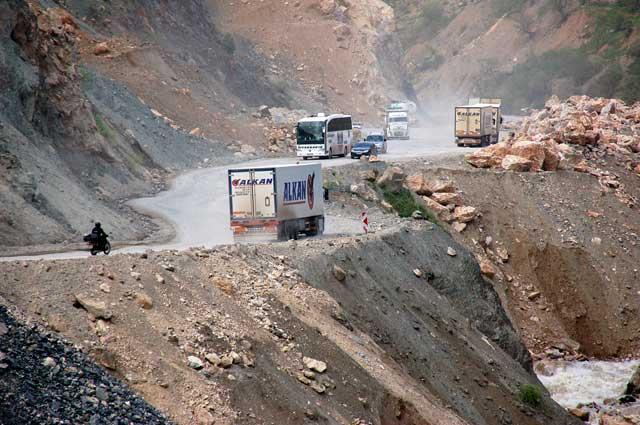 Motorradreise_Indien Ost-Anatolien