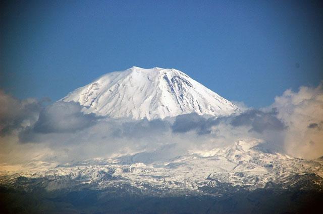 Berg_Ararat