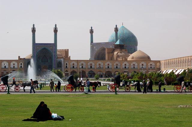 Imam_Platz