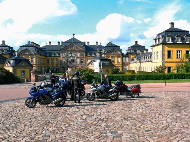 Schloss-in-Bad-Arolsen