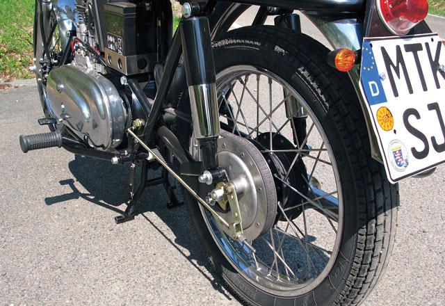 Sommer Diesel 462 Modell 2011 Zahnriemen