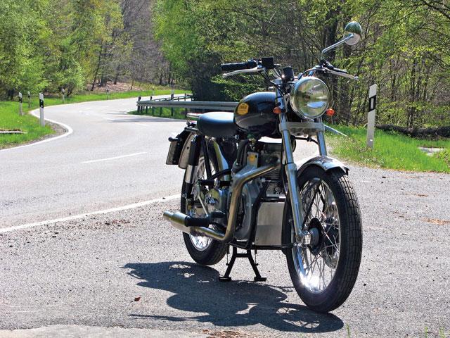 Sommer Diesel 462 Modell 2011