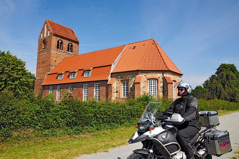 Kirche von Lemgow