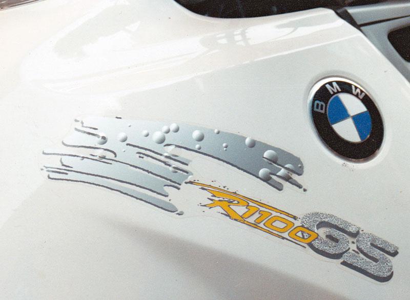 BMW-R1100GS Blasentank