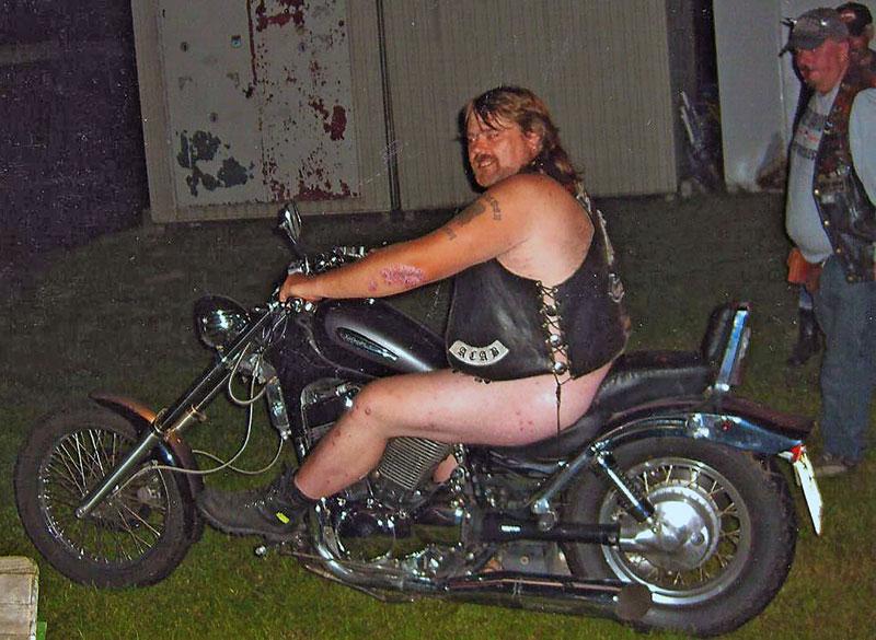 Naked-Biker