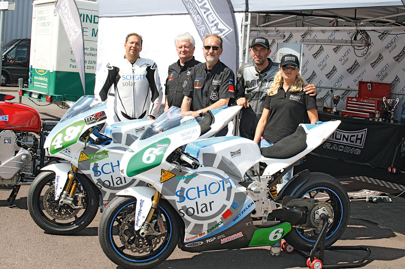 Muench-Racing-Team