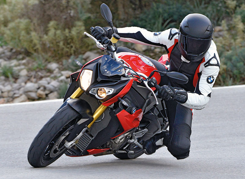 BMW-S1000R-Front