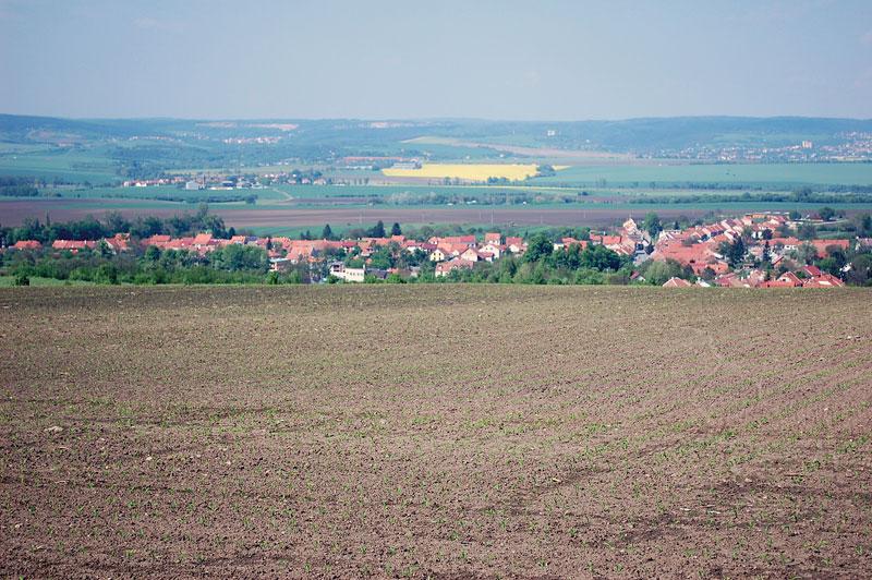 Austerlitz: Das Schlachtfeld heute