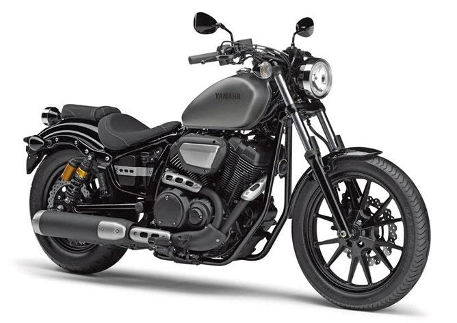 Yamaha XV950 original