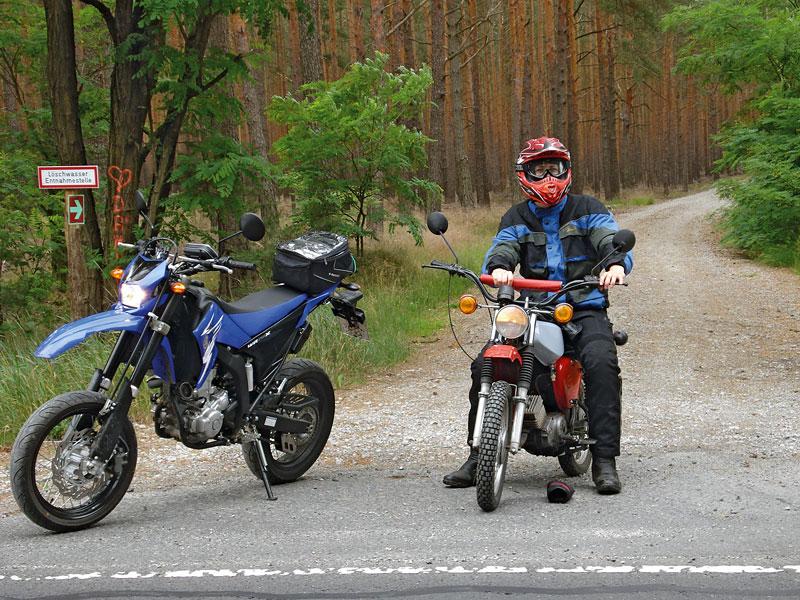 Waldtour