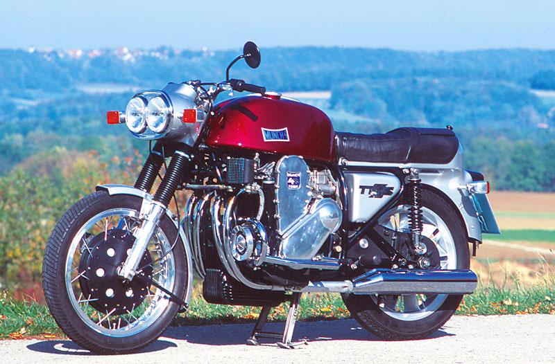 Muench 4 TTS 1200 von 1969