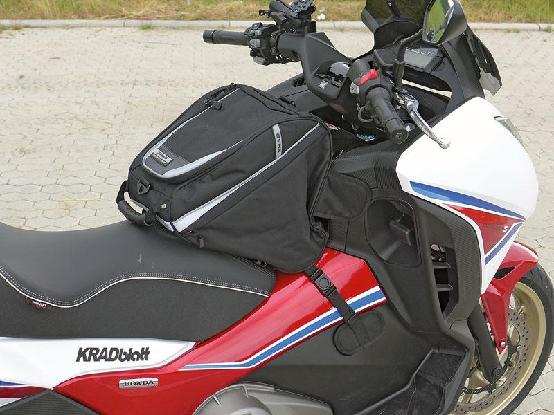 Shad SC30 Honda NC 750 Integra