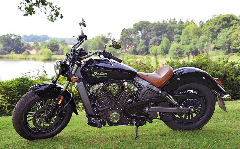 Indian Scout links