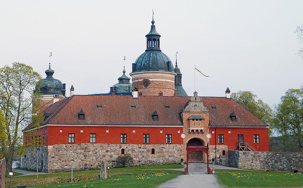 Slott Gripsholm