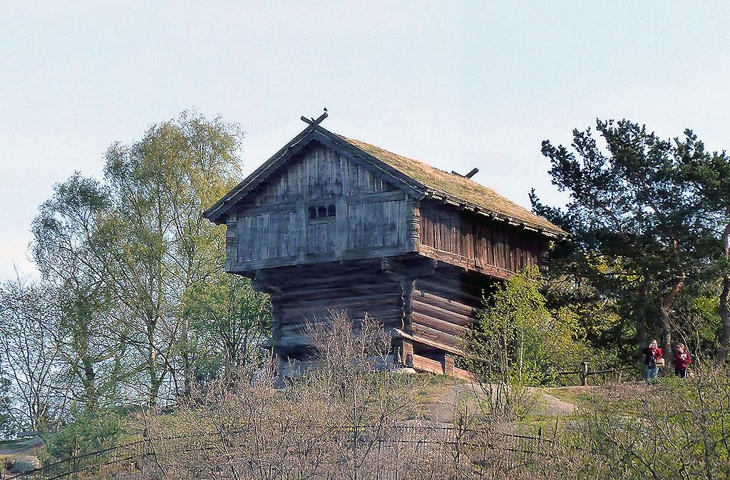 Wickingerhaus
