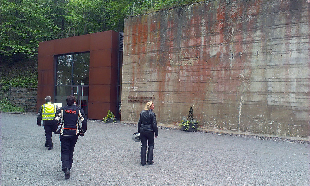 Doku Regierungsbunker