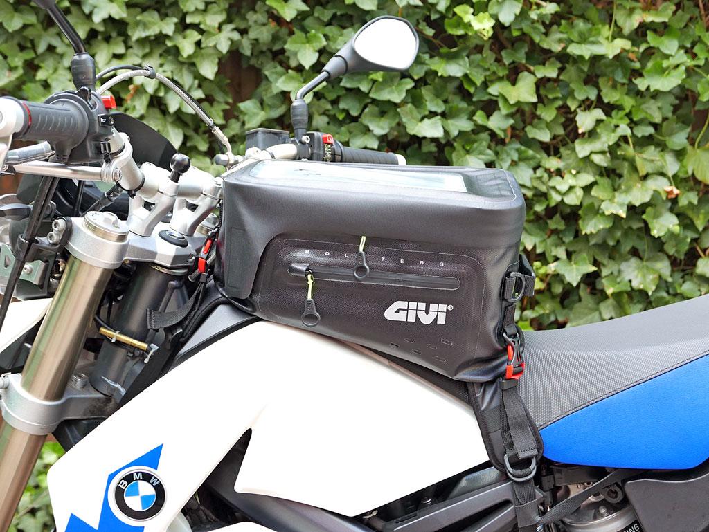 Givi GRT705
