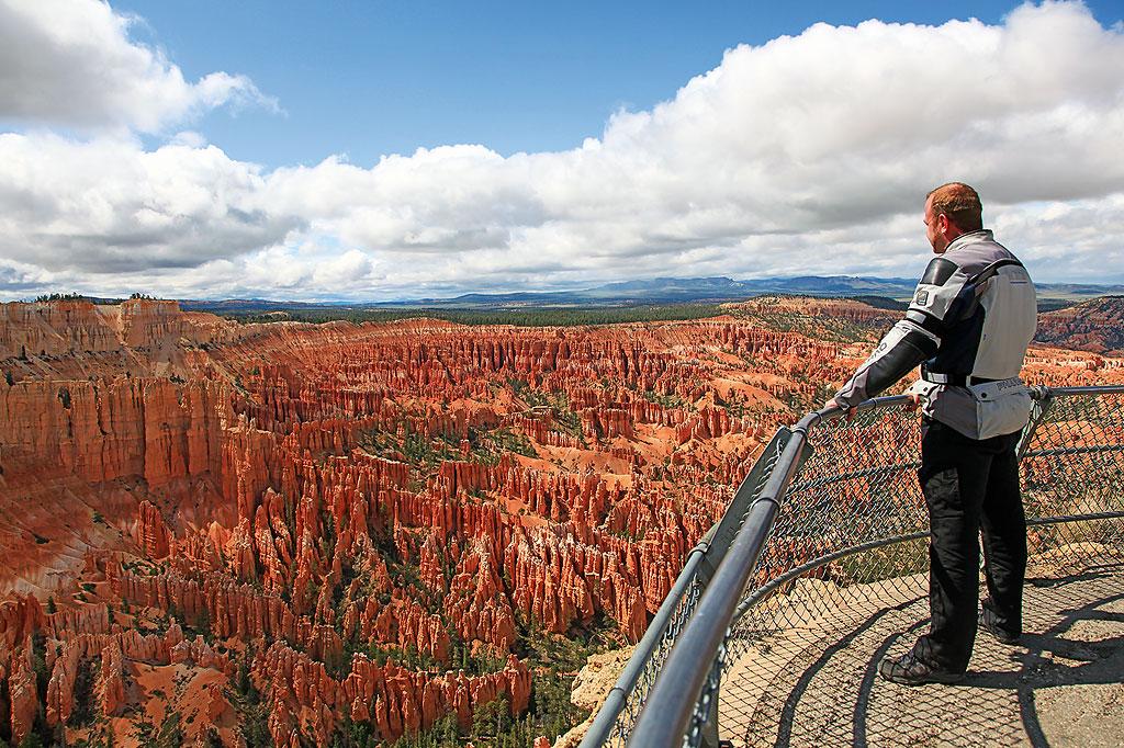 Bryce Canyon - Utah, USA