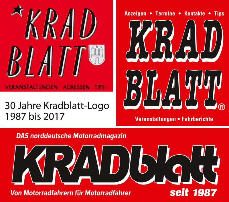 30 Jahre Kradblatt