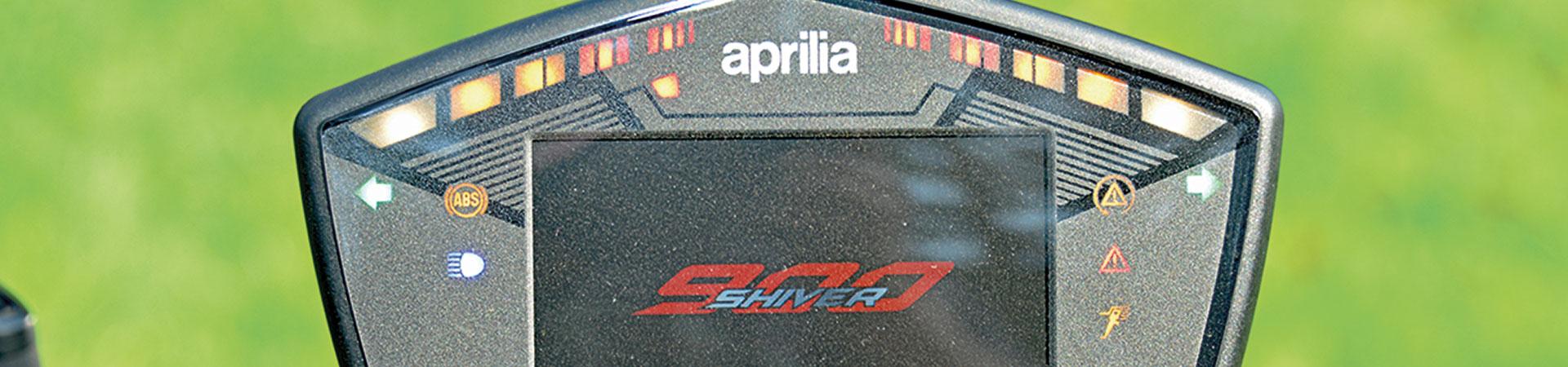 Aprilia-Shiver-900-Modell-2018