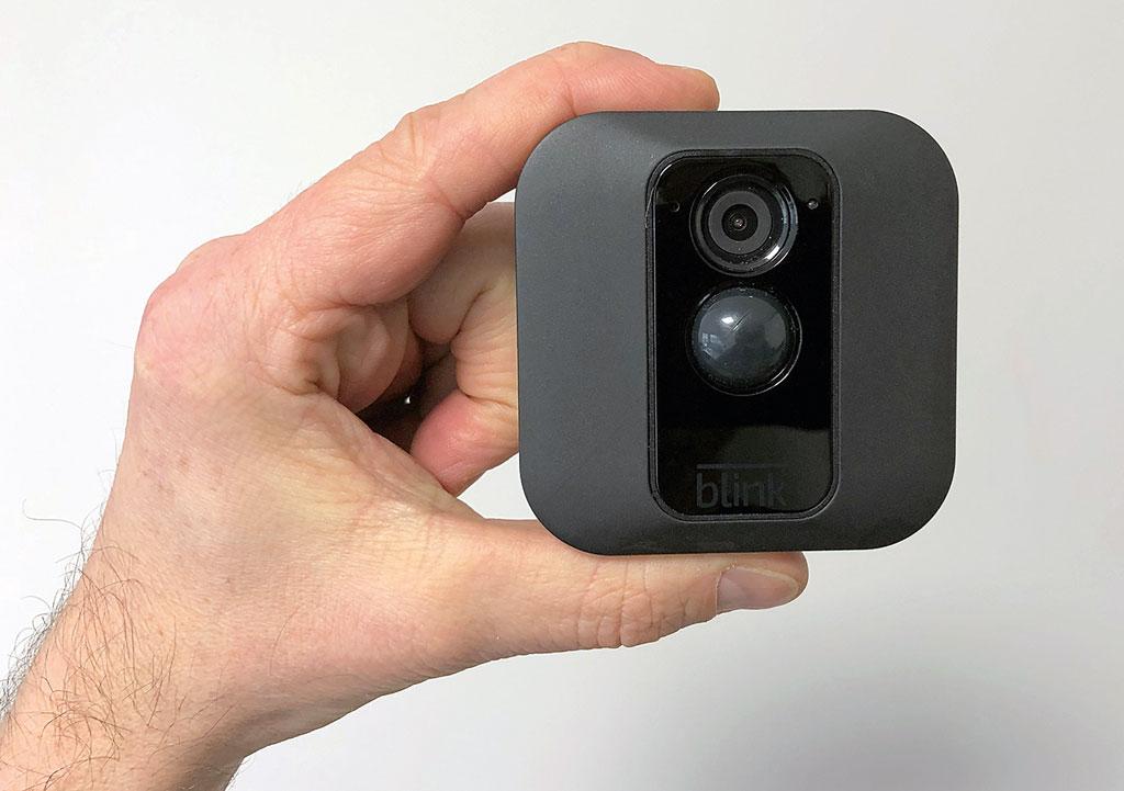 Blink XT Kameramodul