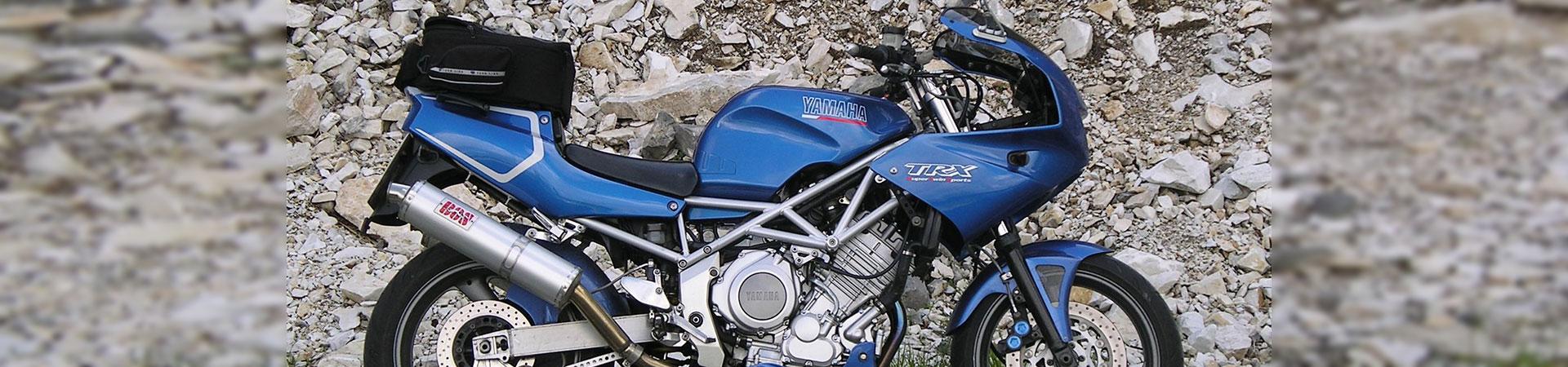 Yamaha-TRX850