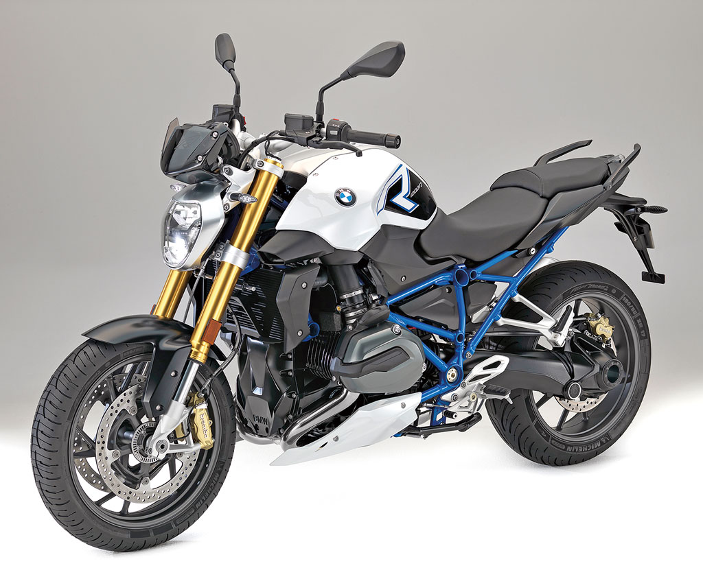 BMW R 1200 R (LC)