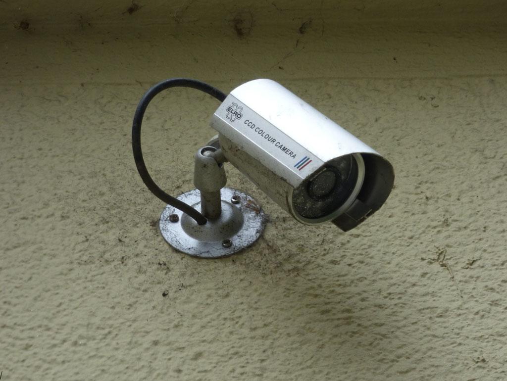 Überwachungskamera - © Pixabay.com / Tomasz_Mikolajczyk