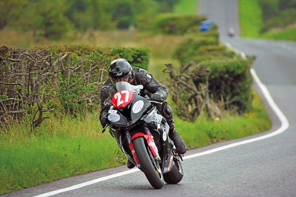 Ulster GP - Irland