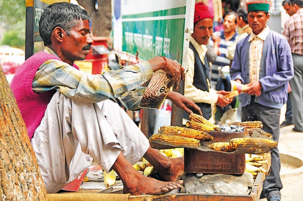 Reisebericht Indien - Spiti Valley