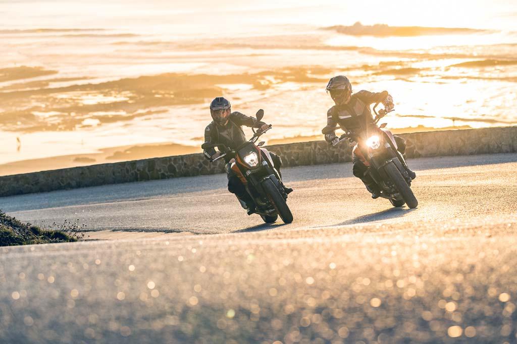 Ride Portugal - tolles Erlebnis!
