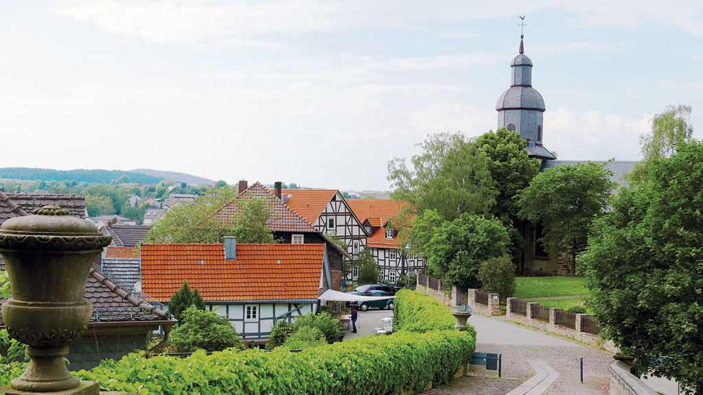 Bad Wildungen