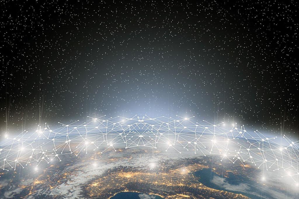 Das Internet der Dinge - 5G Ausbau