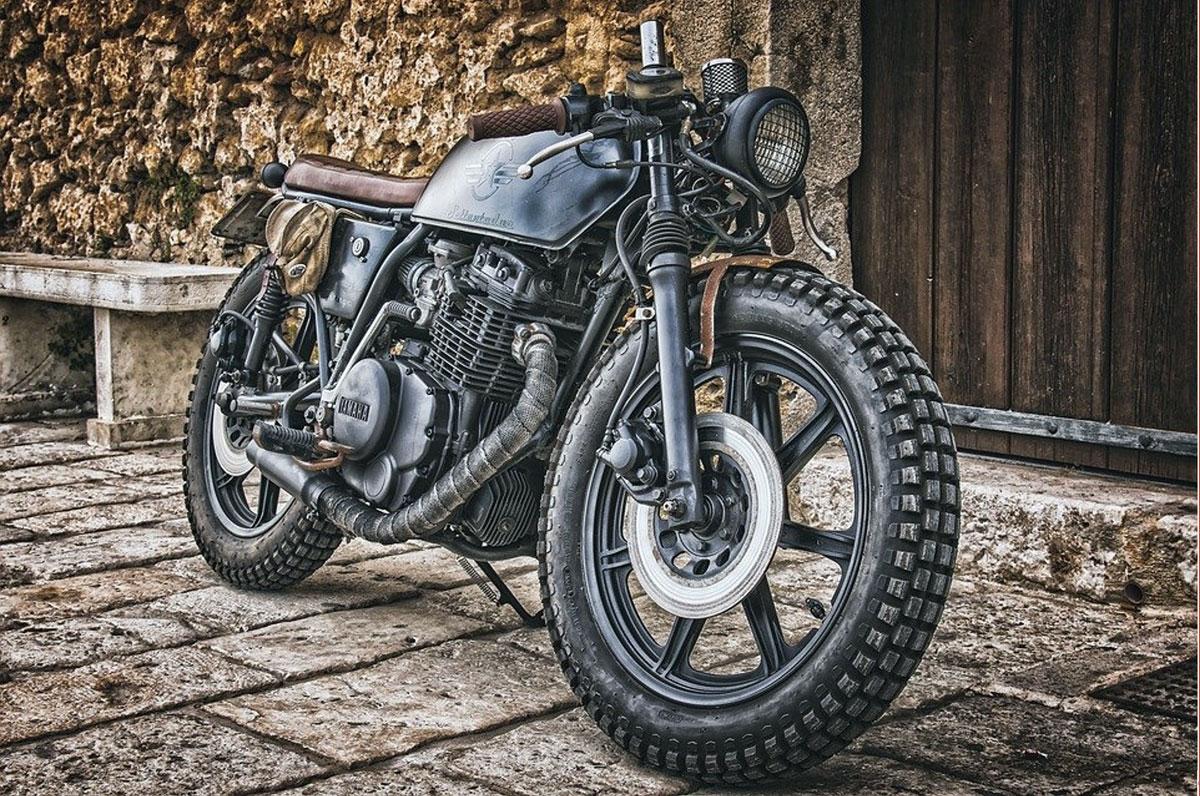 Motorradkauf - das Budget bestimmt die Kaufentscheidung