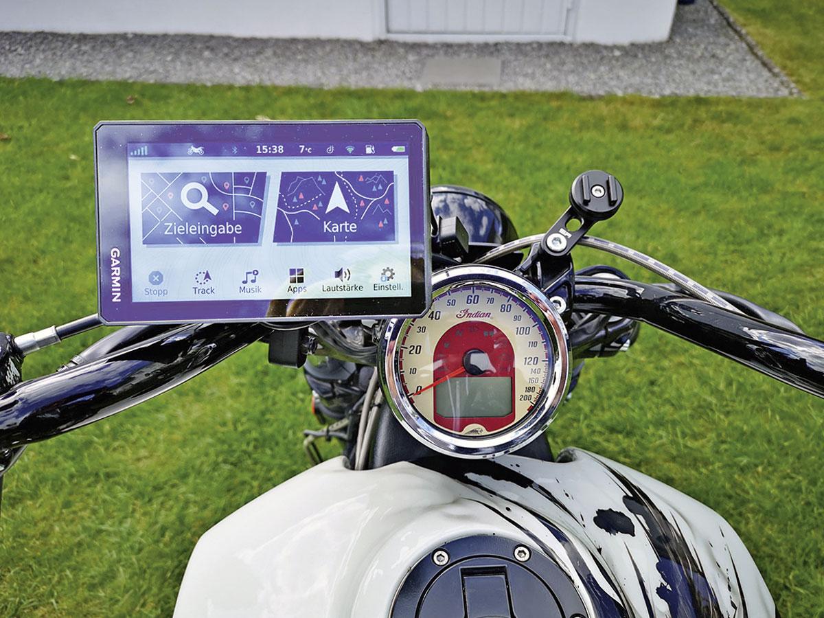 Navis im Test auf Mos Bikeblog